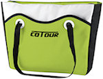 Color Me Travel Cooler Bags